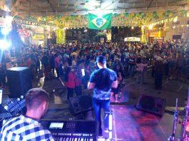 São João Raiz de Chã Grande. Foto: Marcos Silva